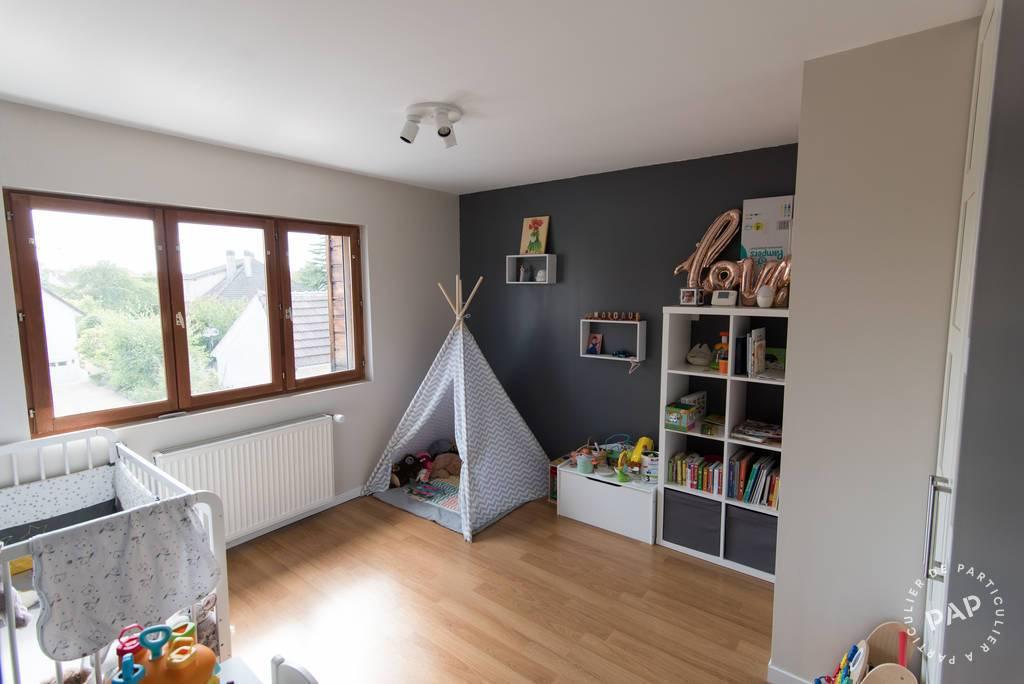 Appartement Meaux (77100) 262.000€