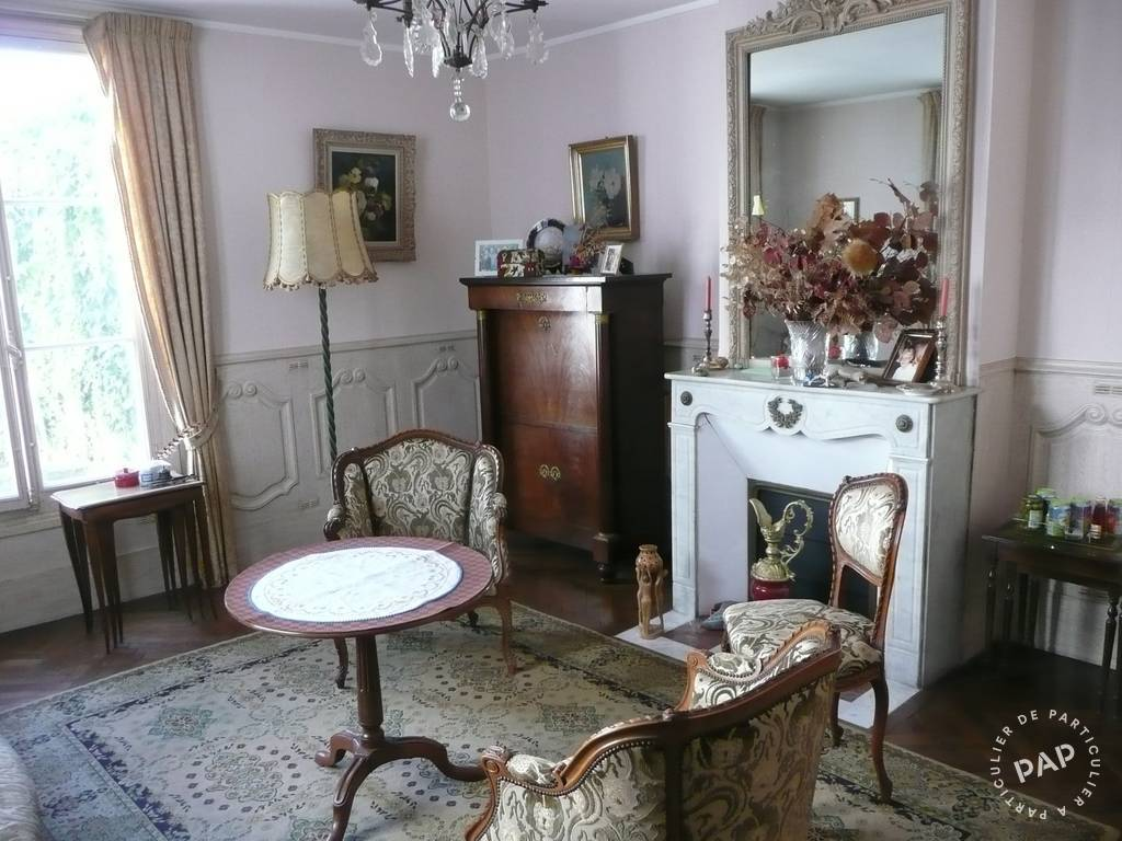 Maison Coulommiers 420.000€