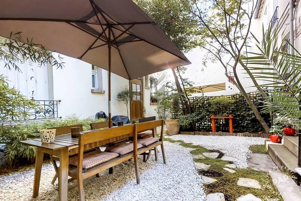 Maison Neuilly-Sur-Seine (92200) 810.000€