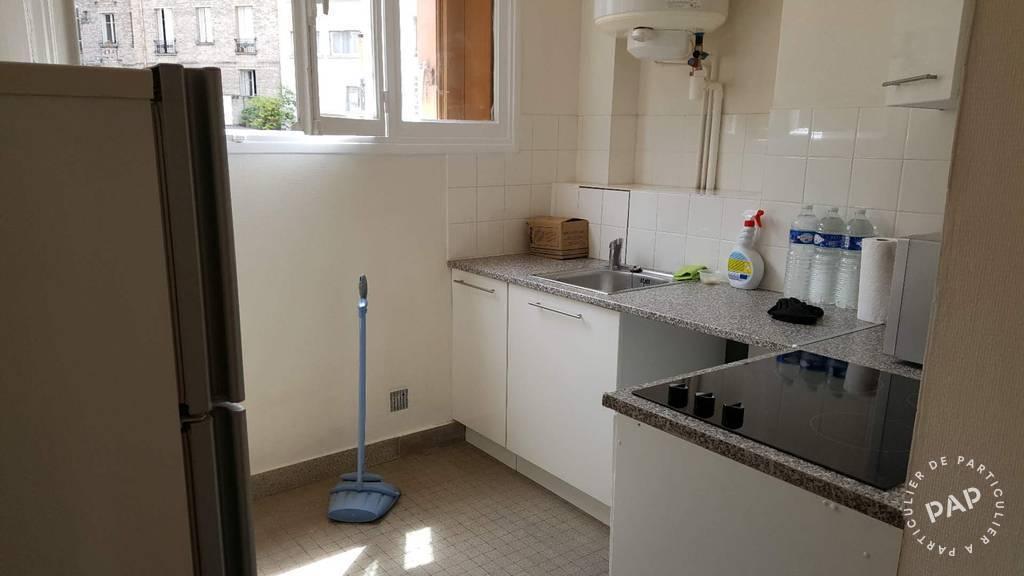 Appartement Clamart (92140) 895€