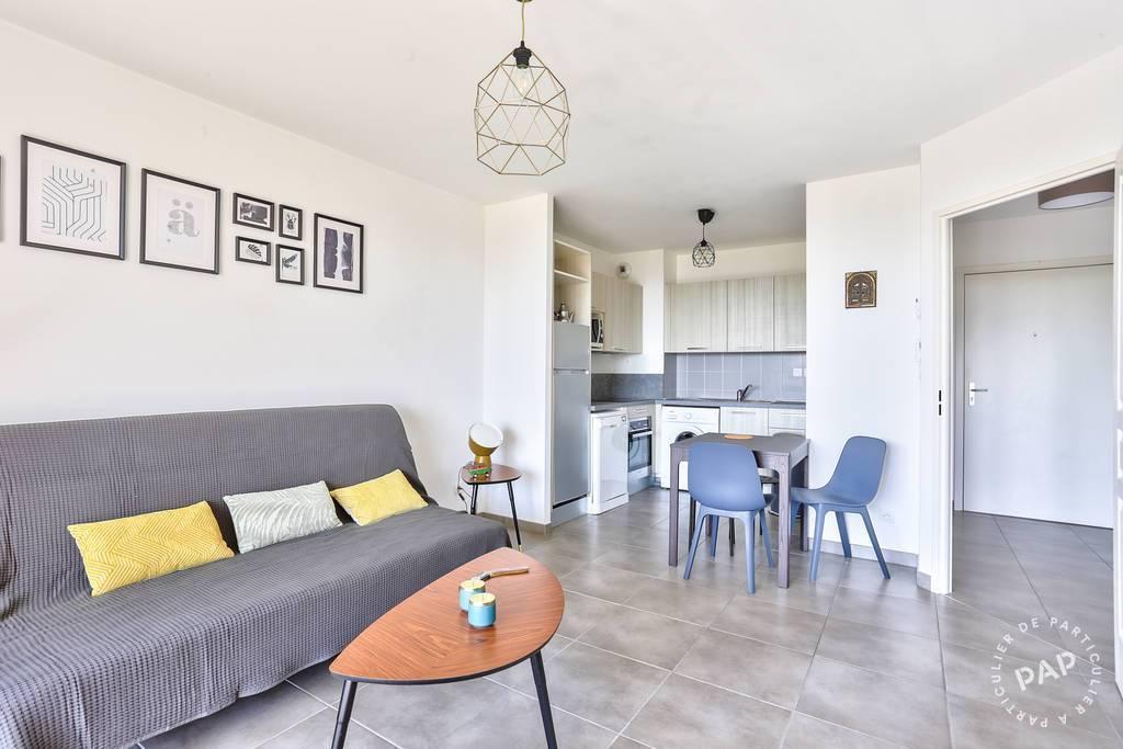 Appartement Antibes (06) 1.100€
