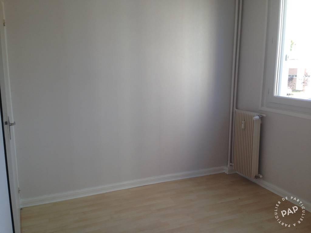 Appartement Rouen (76) 740€
