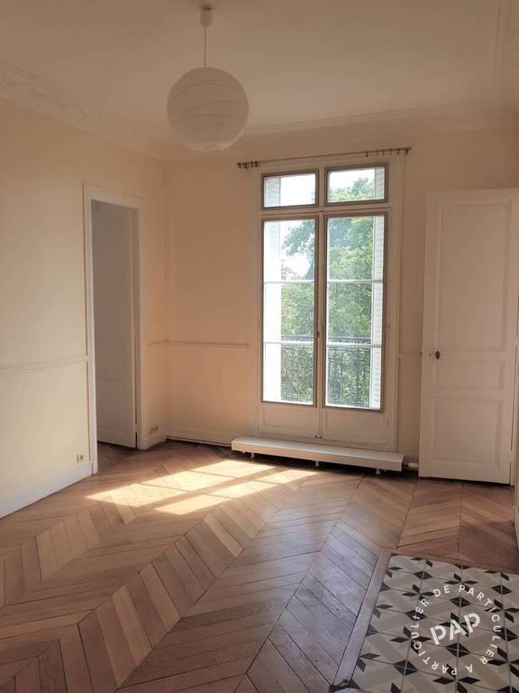 Appartement Paris 7E 4.100€