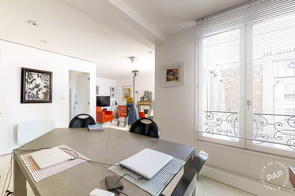 Appartement Paris 3E 968.000 €