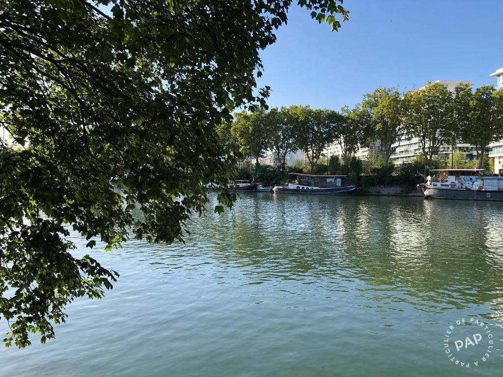 Appartement Issy-Les-Moulineaux (92130) 682.000€