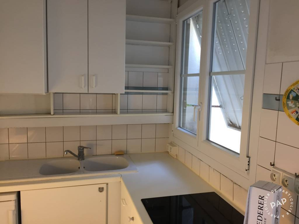 Appartement Reims (51100) 485 €