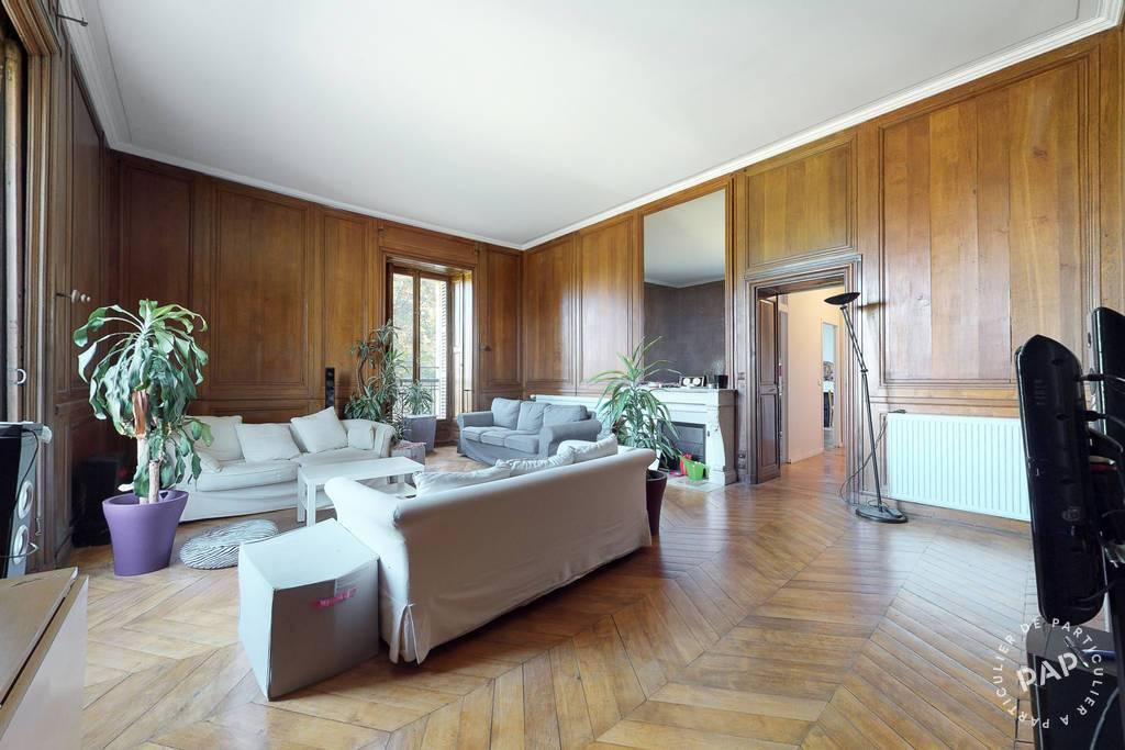 Vente Appartement 123m²