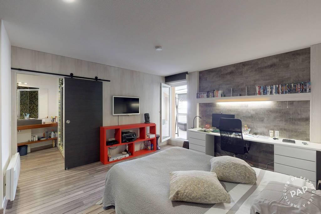 Vente Appartement 132m²