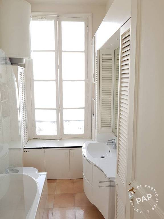 Location Appartement 97 m²