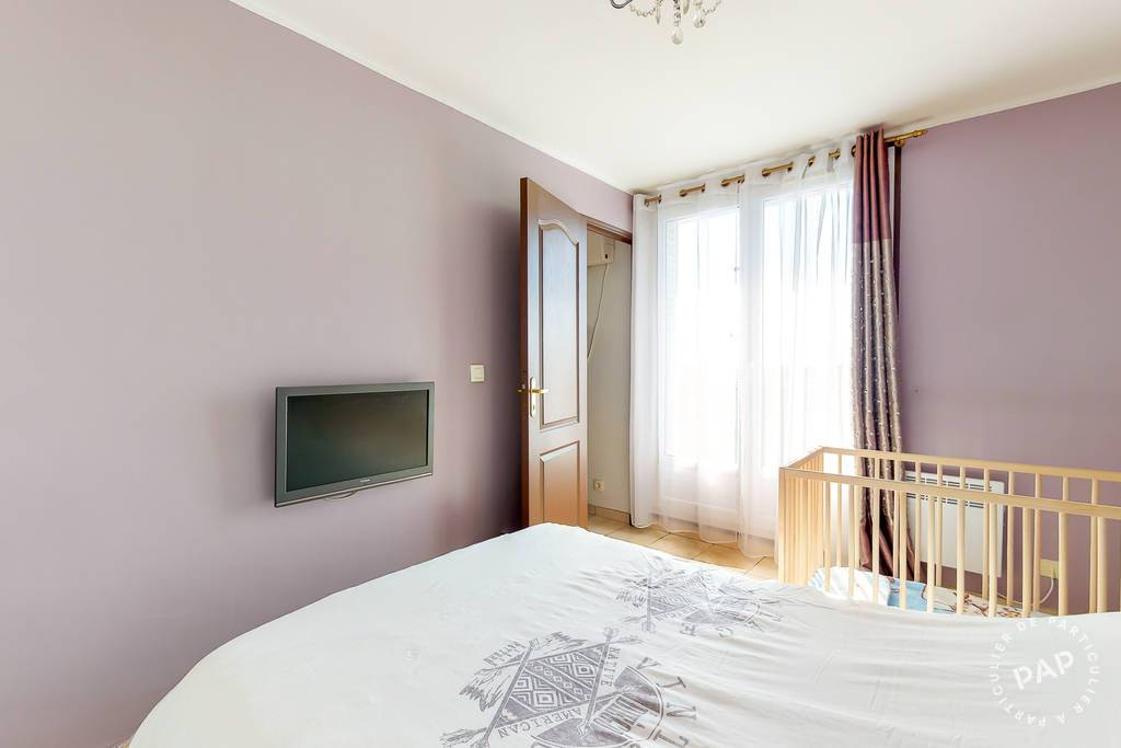 Appartement 137.000€ 63m² Marseille 4E