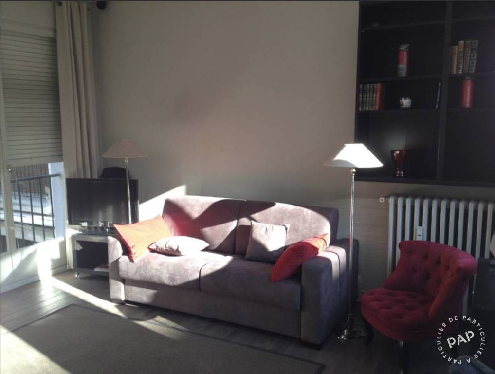 Appartement 2.000€ 30m² Neuilly-Sur-Seine