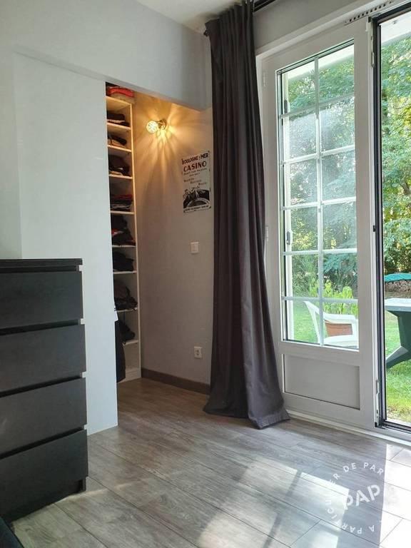 Maison 460.000€ 170m² Gressey (78550)