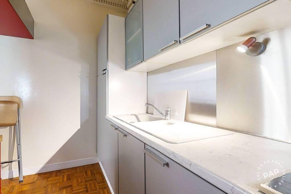 Appartement 995.000€ 87m² Paris 10E