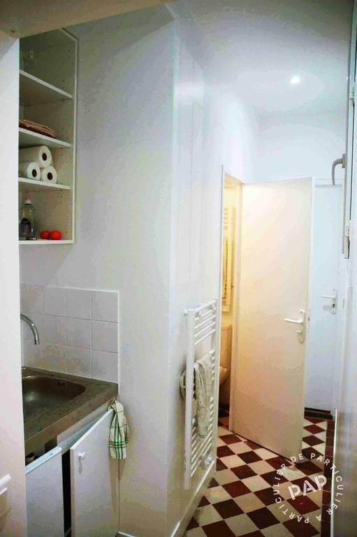 Bureaux et locaux professionnels 2.090€ 60m² Paris 20E