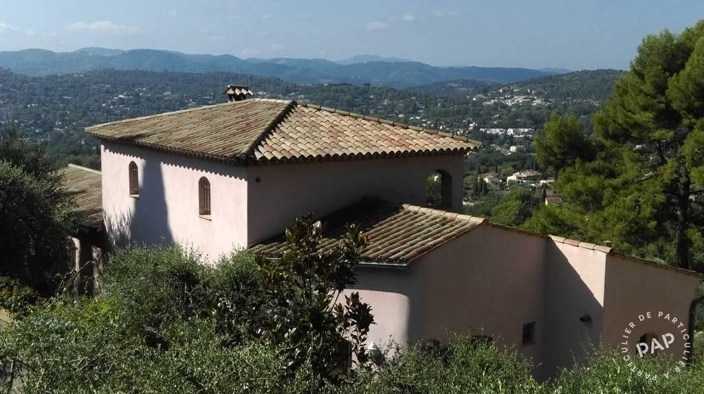 Maison 1.050.000€ 163m² Cabris (06530)