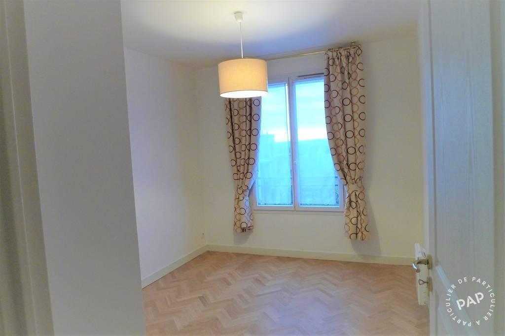 Appartement 1.299€ 72m² Saint-Cyr-L'ecole (78210)