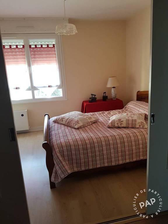 Appartement 65.000€ 80m² Vierzon (18100)