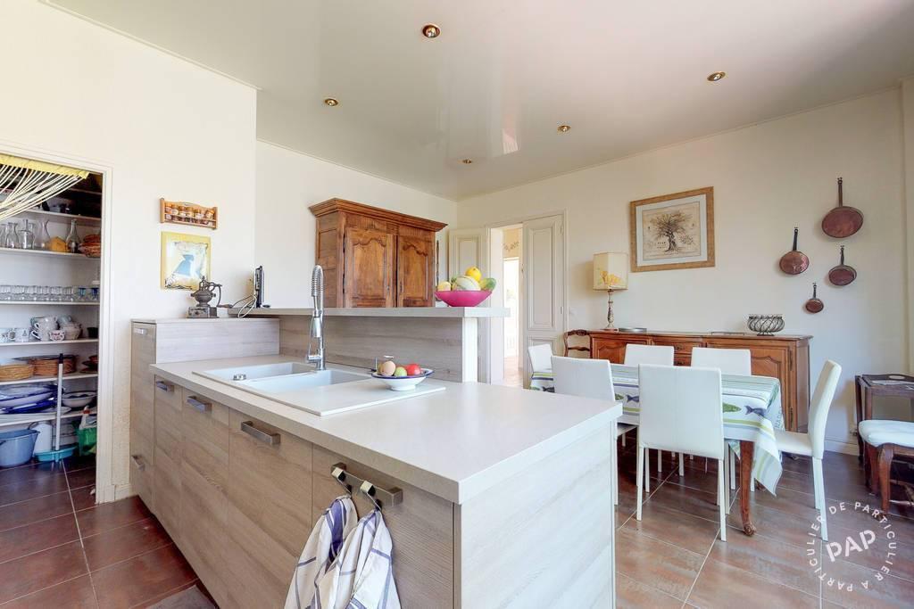Maison 2.650.000€ 360m² Saint-Raphael (83)
