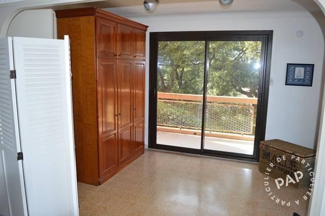 Appartement 298.000€ 55m² Le Lavandou (83980)