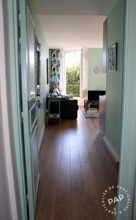 Appartement 590€ 40m² Blois (41000)