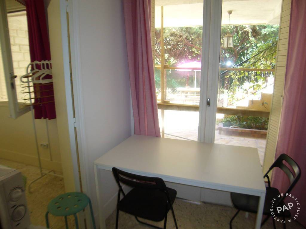 Appartement 485€ 30m² La Garde (83130)