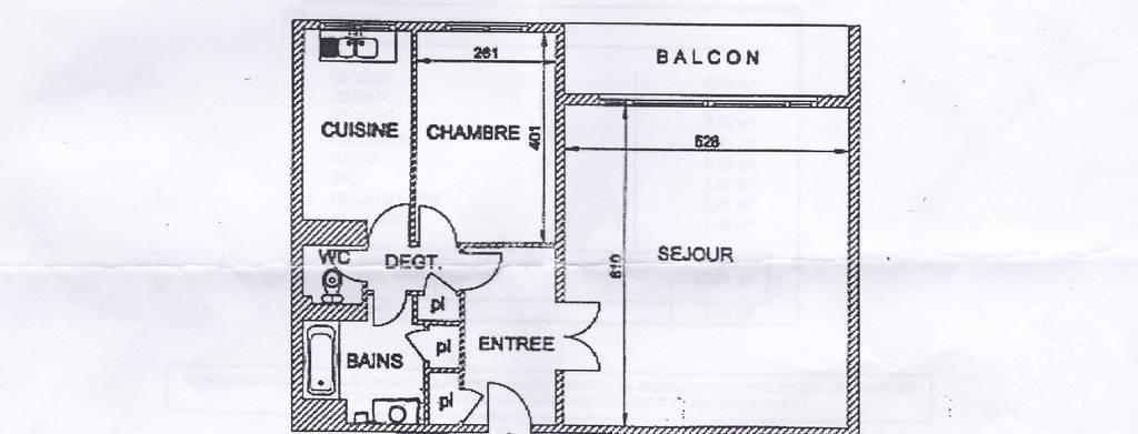 Appartement 693.000€ 65m² Paris 20E