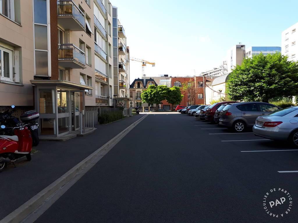 Appartement 275.000€ 28m² Boulogne-Billancourt