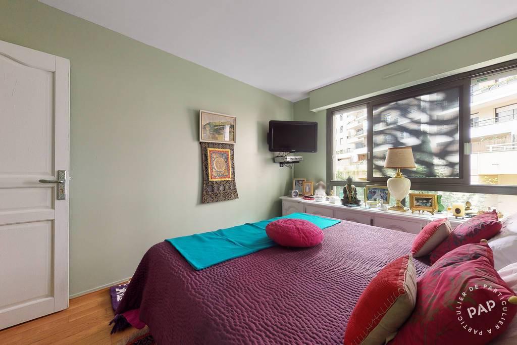 Appartement 760.000€ 93m² Paris 19E