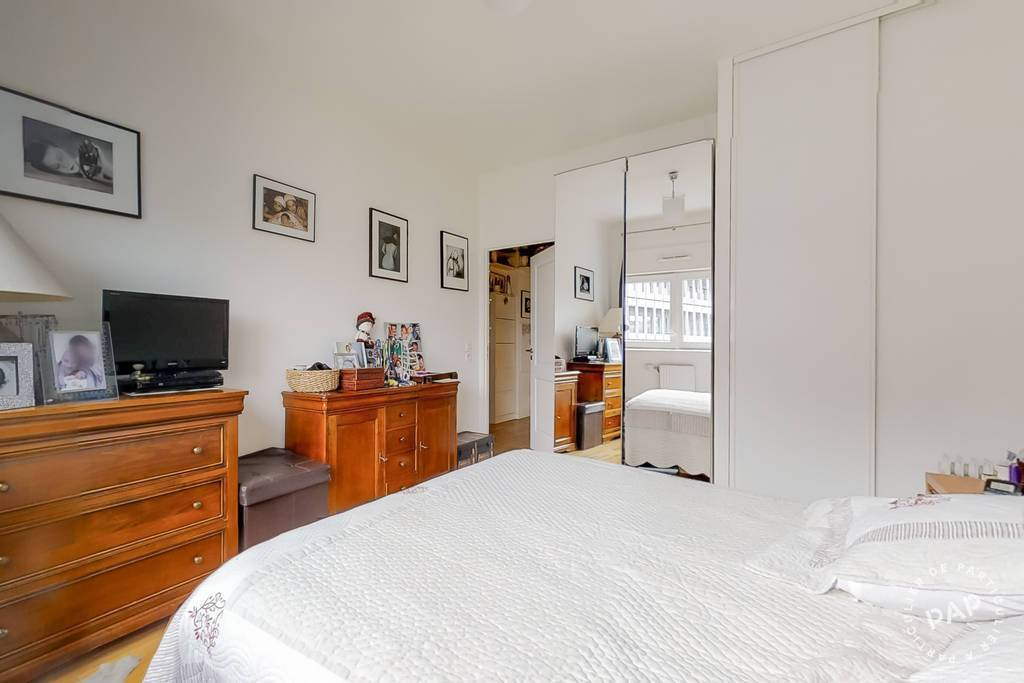 Appartement 1.107.000€ 97m² Boulogne-Billancourt (92100)