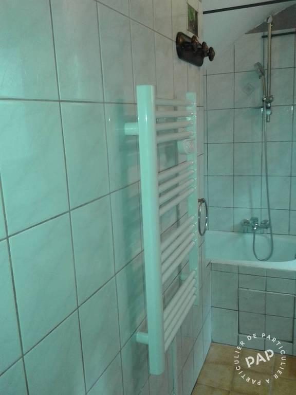 Appartement 500€ 37m² Moret-Sur-Loing (77250)