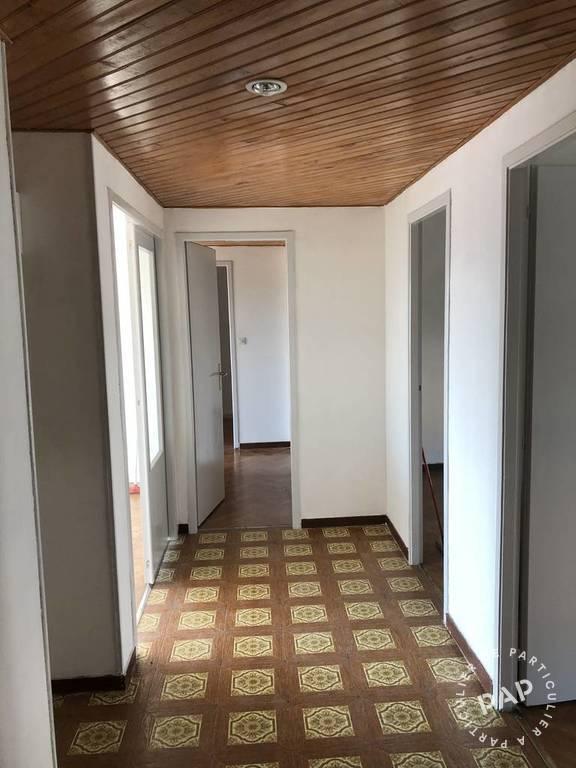 Appartement 105.000€ 96m² Ales (30100)