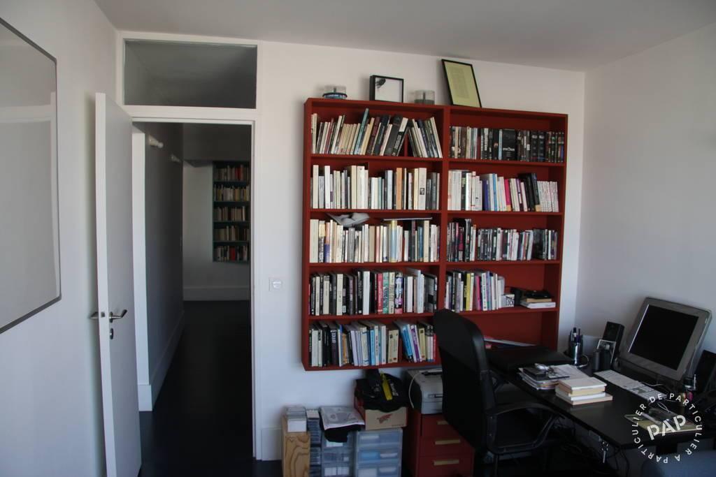 Appartement 781.000€ 103m² Paris 13E