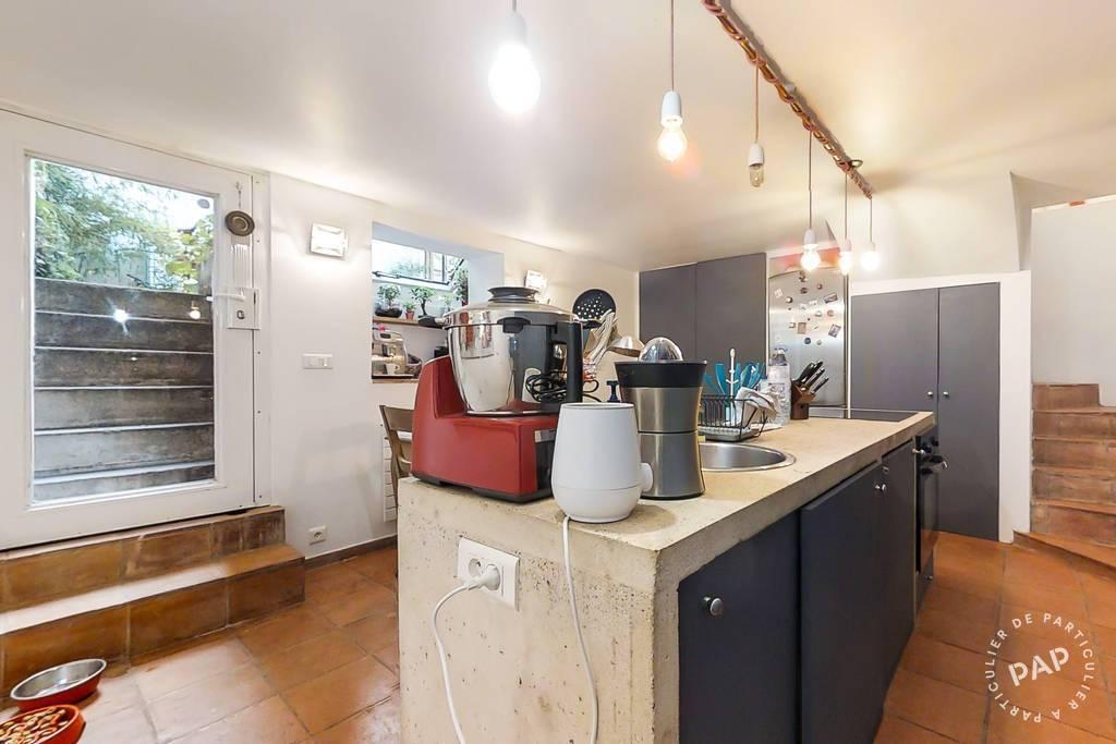 Maison 810.000€ 71m² Neuilly-Sur-Seine (92200)