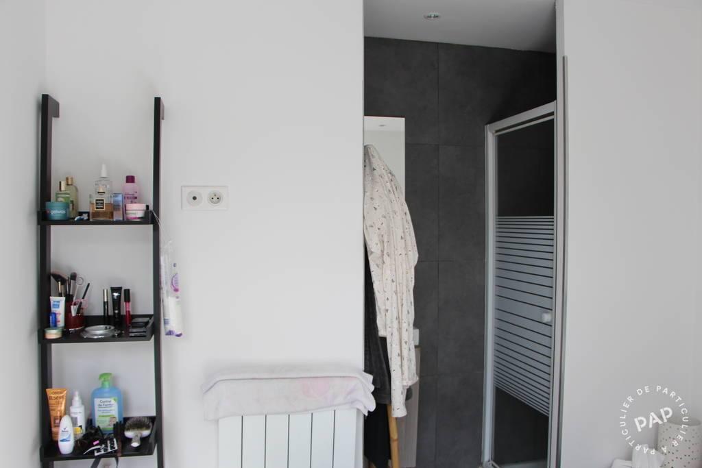Appartement 860€ 38m² Saint-Laurent-Du-Var (06700)