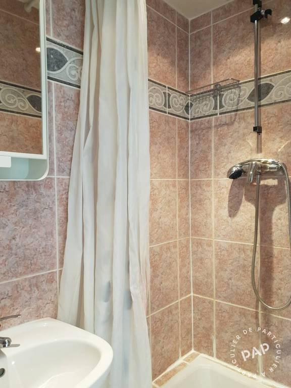 Appartement 190.000€ 19m² Paris 20E