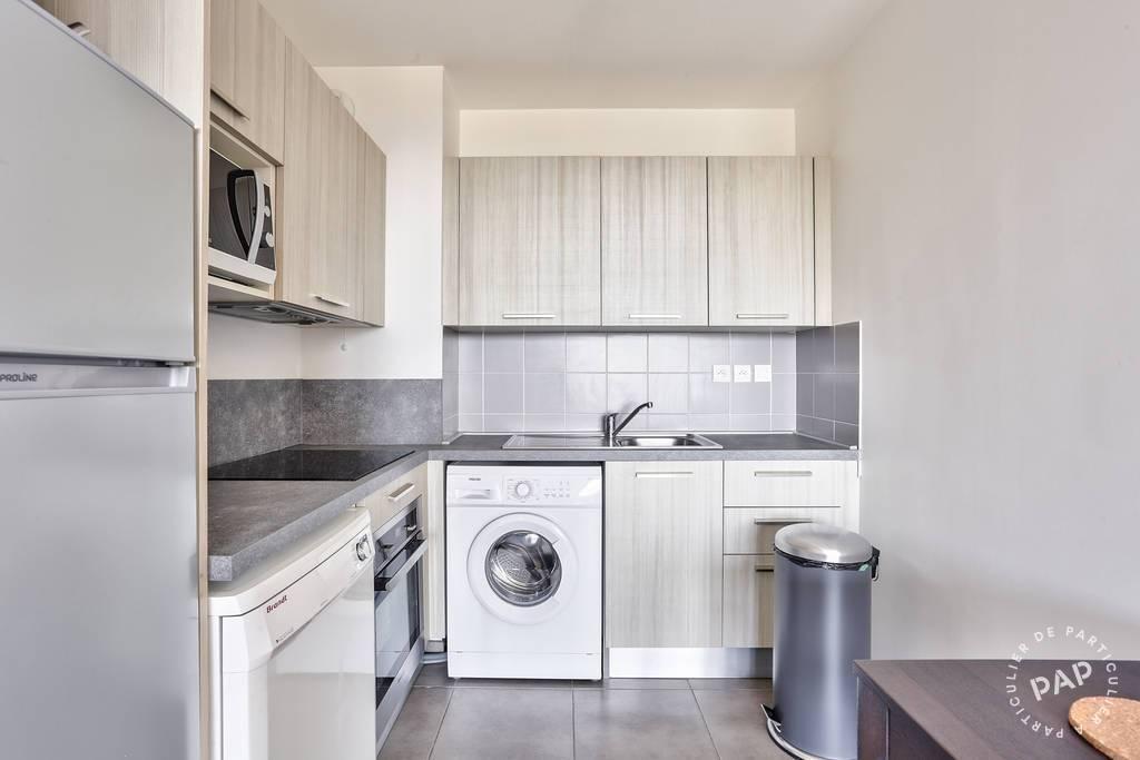 Appartement 1.100€ 43m² Antibes (06)