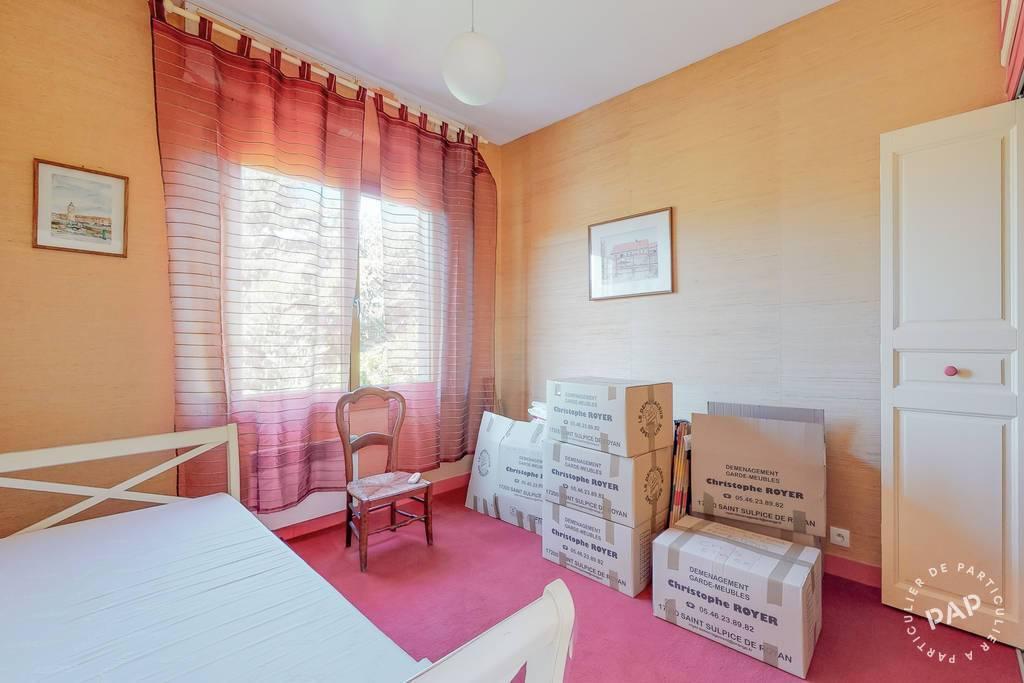 Maison 550.000€ 186m² Meschers-Sur-Gironde (17132)