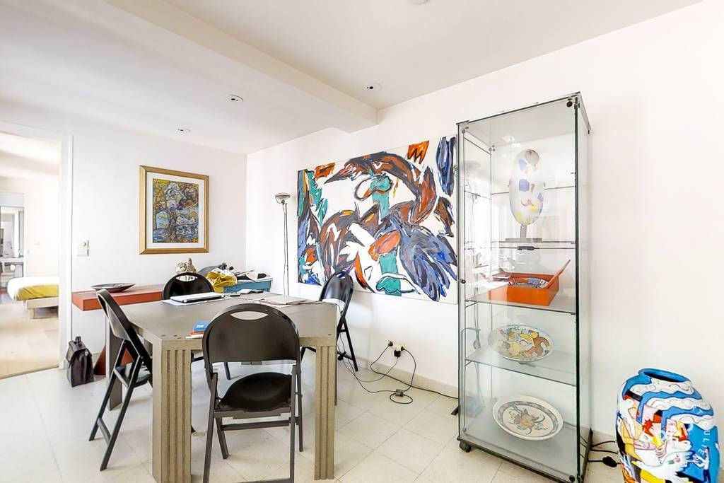 Appartement 968.000 € 67 m² Paris 3E