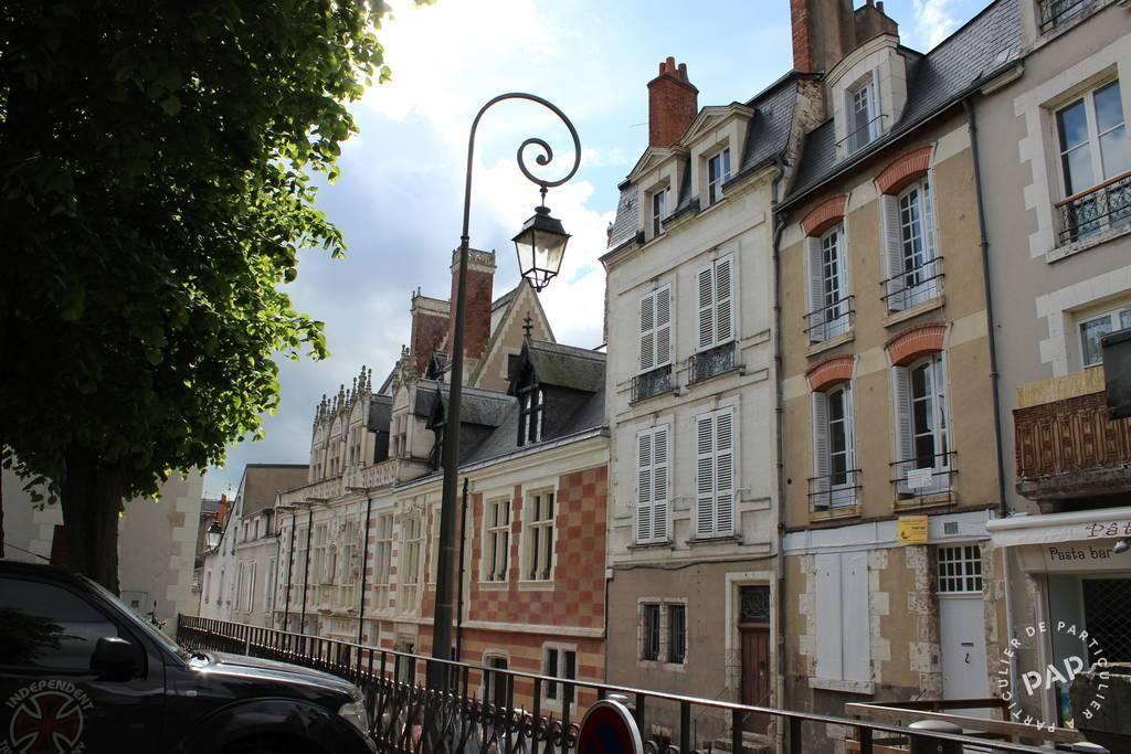Location Blois (41000) 40m²