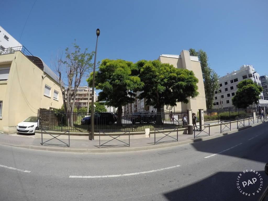 Vente Boulogne-Billancourt 28m²