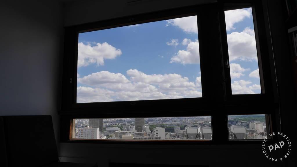 Vente Paris 13E 103m²