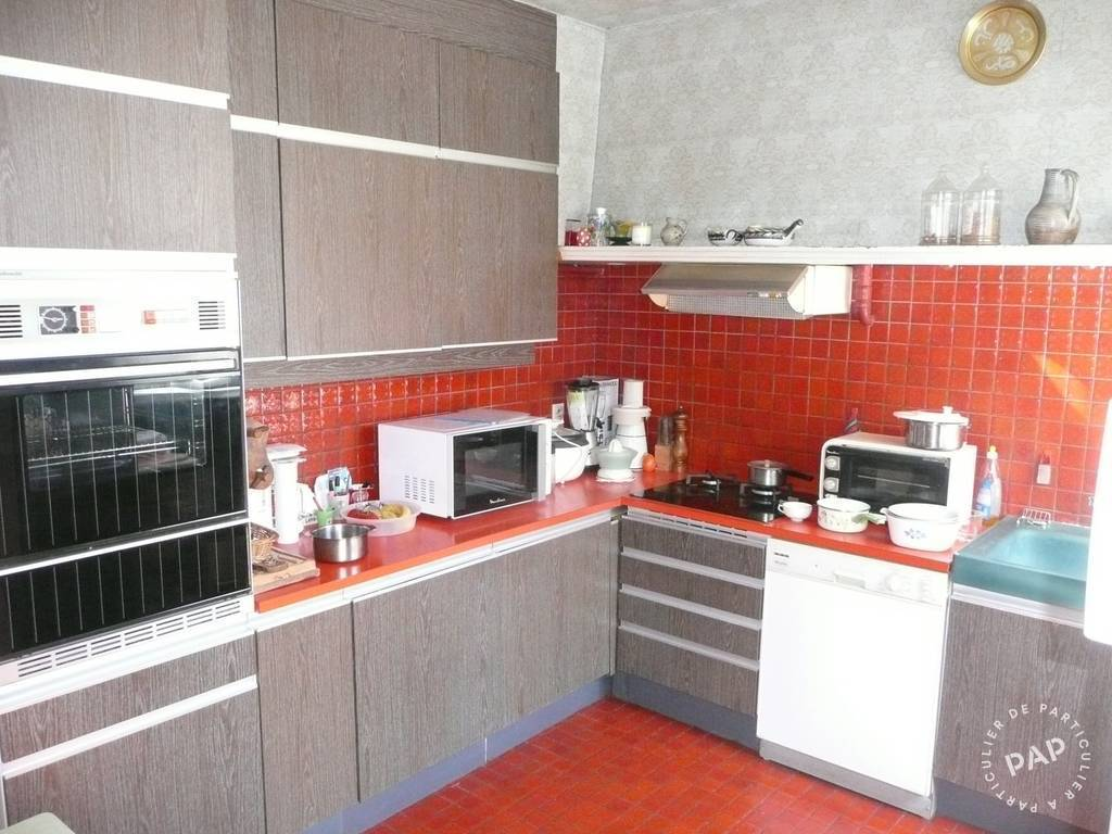 Vente Coulommiers 247m²