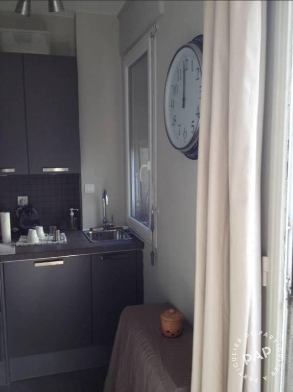 Immobilier Neuilly-Sur-Seine 2.000€ 30m²