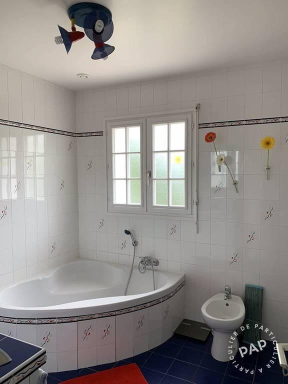 Immobilier Saint-Andre-De-Seignanx (40390) 480.000€ 176m²