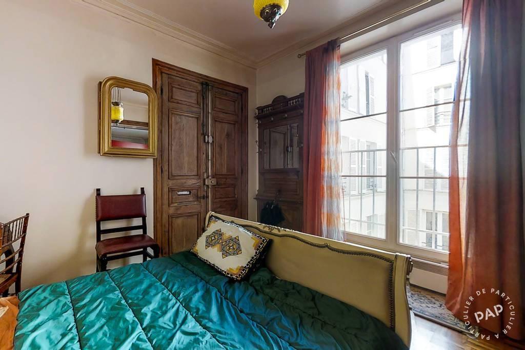 Immobilier Paris 10E 995.000€ 87m²