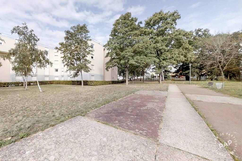 Immobilier Cergy (95) 109.000€ 27m²