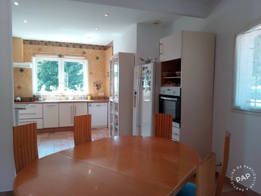 Immobilier Cabris (06530) 1.050.000€ 163m²