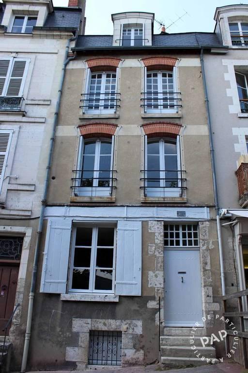 Immobilier Blois (41000) 590€ 40m²