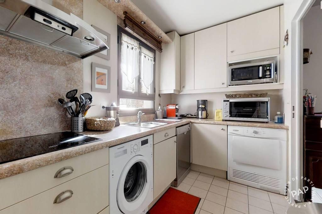 Immobilier Boulogne-Billancourt (92100) 1.150.000€ 97m²