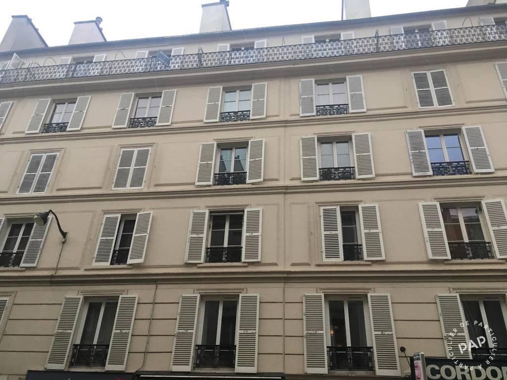 Immobilier Neuilly-Sur-Seine (92200) 1.450€ 36m²